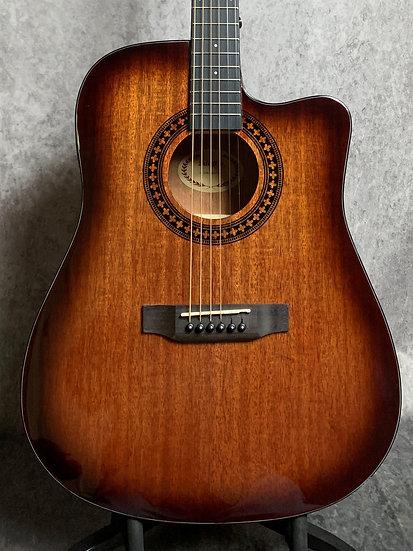 Sunlite GW-1950TCE Acoustic/Electric Guitar
