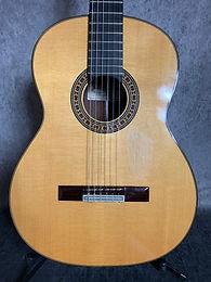 2002 Joan Cashmira Model 744 - Celebrity Owned