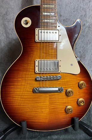 Gibson Les Paul 1959 Reissue with COA