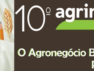 Lançamento 10º Agrimark Brasil