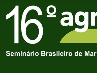 Release - 16º Agrimark Brasil - 14/06/2019