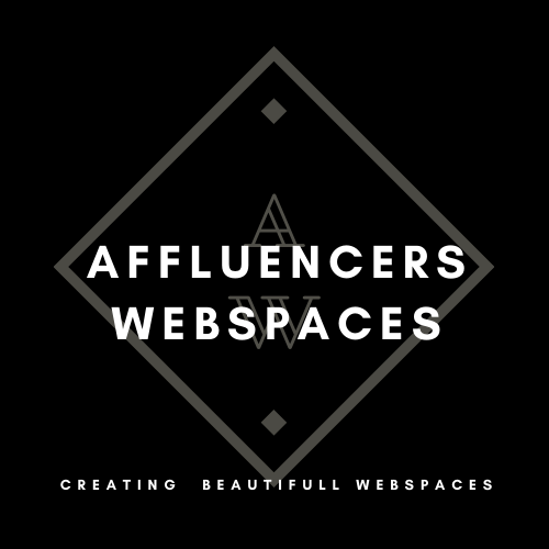 affluencers webspace logo