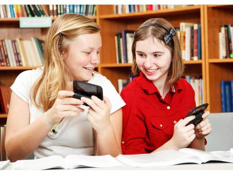 Como usar a tecnologia para gerar motivação nos estudos?