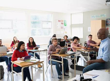 2 inquestionáveis motivos para promover currículo internacional em sua escola em 2019.