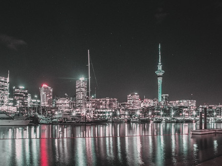 Why should you consider study in New Zealand?