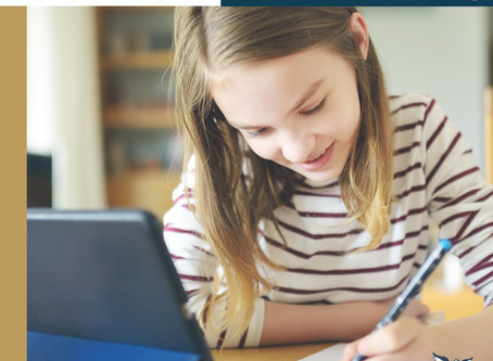 4 Benefits of Online Learning