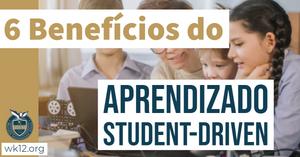 Student-driven