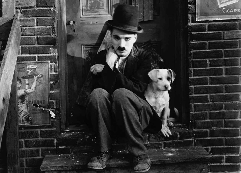 Charles Chaplin - Artise