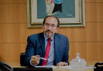 """Entrevista Bartolomeu Rodrigues/ """"O ano de 2021 é de obras para a Cultura do DF"""""""