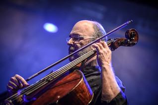 Prêmio Profissionais da Música terá shows de Jaques Morelenbaum