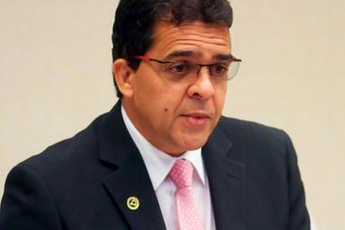 Ricardo Vale fala pela primeira vez a imprensa depois das eleições