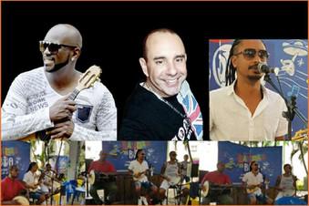 Ressaca de Carnaval na Teodoro Freire com Renato dos Anjo, Barracão do Samba e Luciano Ibiapina