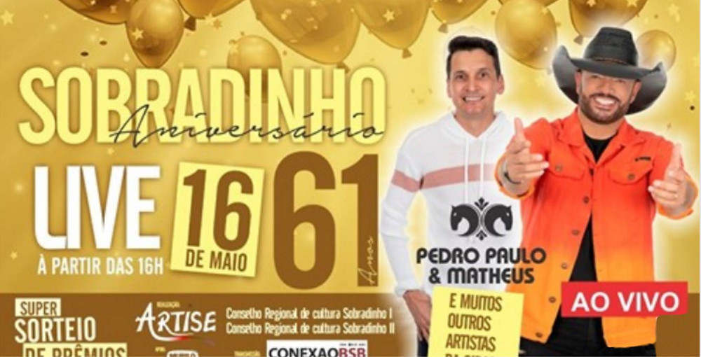 Pedro Paulo & Matheus