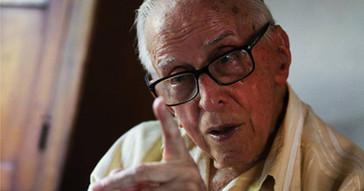Morre Pedro Casaldáliga, a pedra no sapato do autoritarismo brasileiro