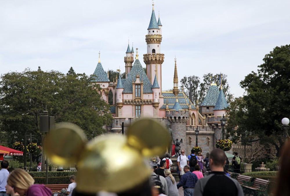 Disney em Sobradinho
