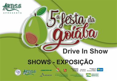 5ª Festa da Goiaba é retomada no formato drive thru em Brazlândia