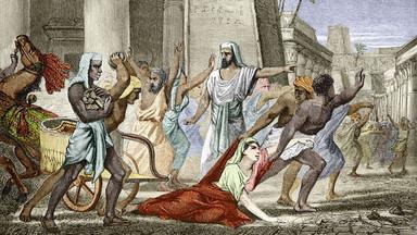 O mistério da brutal morte de Hipatia, a primeira matemática da História