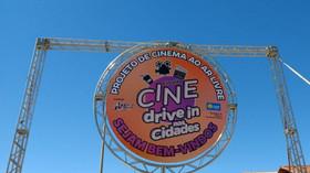 CIRCUITO CINE DRIVE IN NAS CIDADES