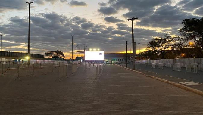 Cinema de graça: cine drive-in nas cidades volta circular pelo DF a partir deste sábado, de graça