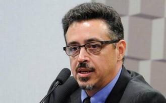 Sérgio Sá Leitão - Ministro de Estado da Cultura