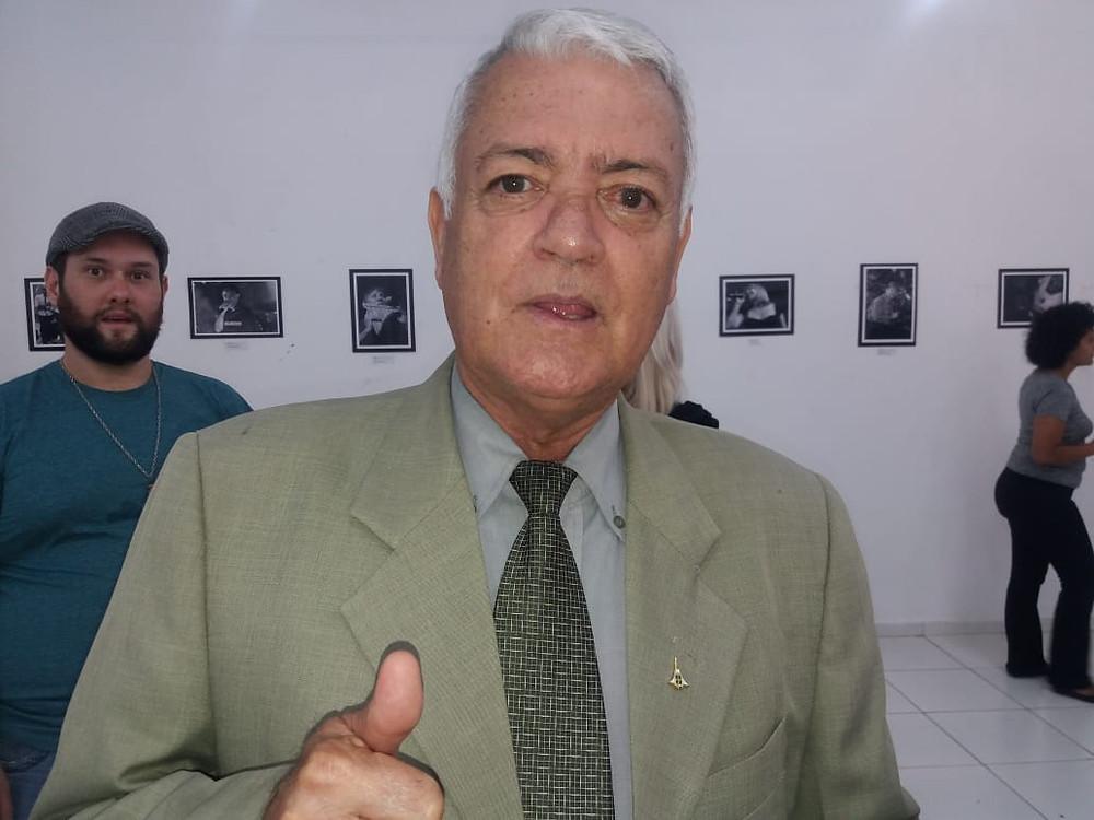 Eufrásio Pereira - Artise