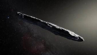 Objeto interestelar pode ter sido enviado à Terra por alienígenas, dizem pesquisadores de Harvard