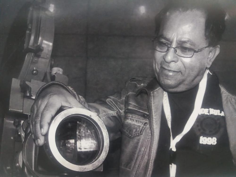 Pedro Lacerda - Artise