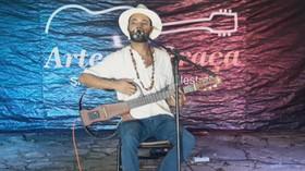 SANDER VENTURA apresenta universo autoral, MPB e rock em show digital