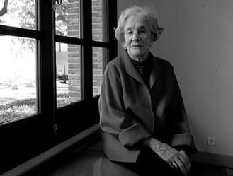 Ida Vitale, poeta uruguaia, vence Prêmio Cervantes 2018