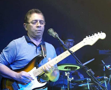 ARTE NA PRAÇA III - Simão Santos garante mais música de qualidade no sábado, 8 de fevereiro