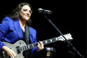 A história da cantora Ana Carolina