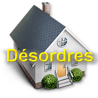 Analyse des désordres des façades