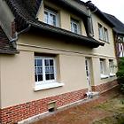 Ravalement à Savignies dans l'Oise (60)