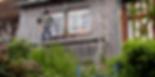 Travaux de ravalement à Savignies, Oise