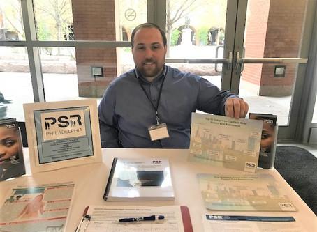 PSR Philadelphia at BioPhilly 5