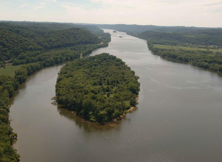 Recommended Article: Ohio Valley environmental tour a 'real eye-opener'