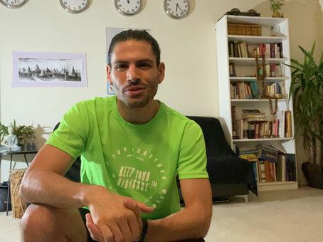 Killer Cardio Routine for Stronger Running