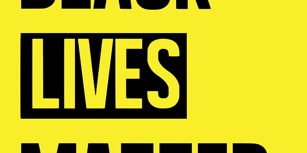 Yoga For #BlackLivesMatter