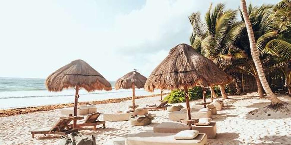 Tulum 2020 Wellness & Adventure Retreat