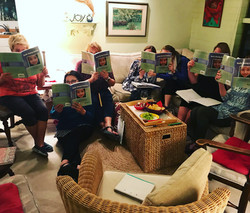 Read With Us Book Study