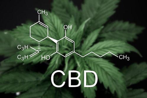CBD Bud (Gelato)