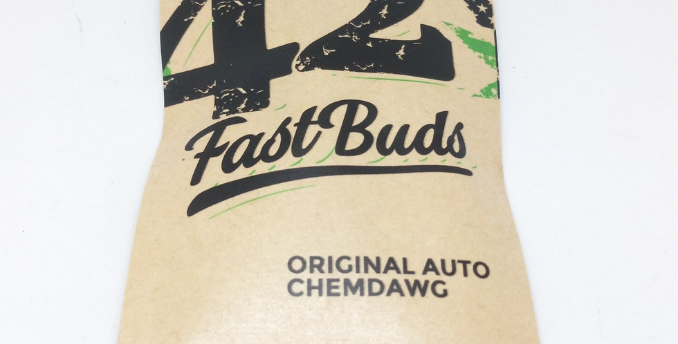 Chemdawg auto 5 pack