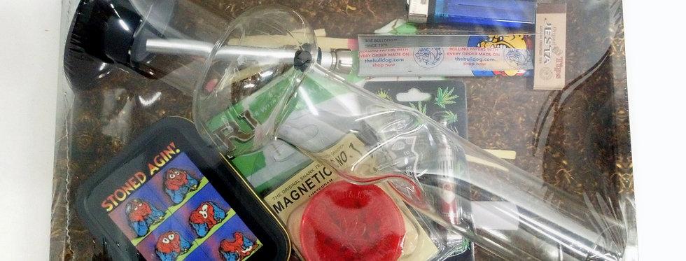 Large tray gift set