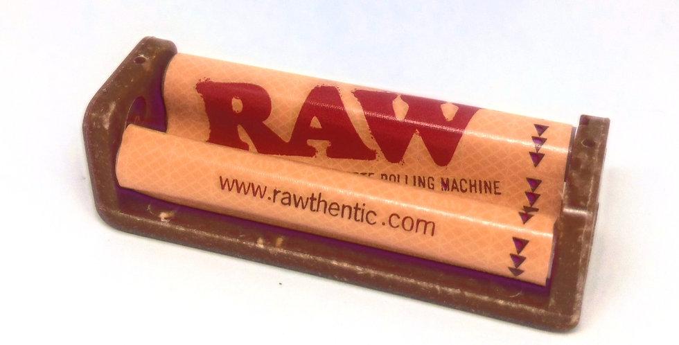 Raw single roller