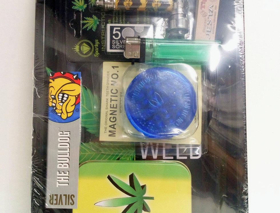 Small tray gift set