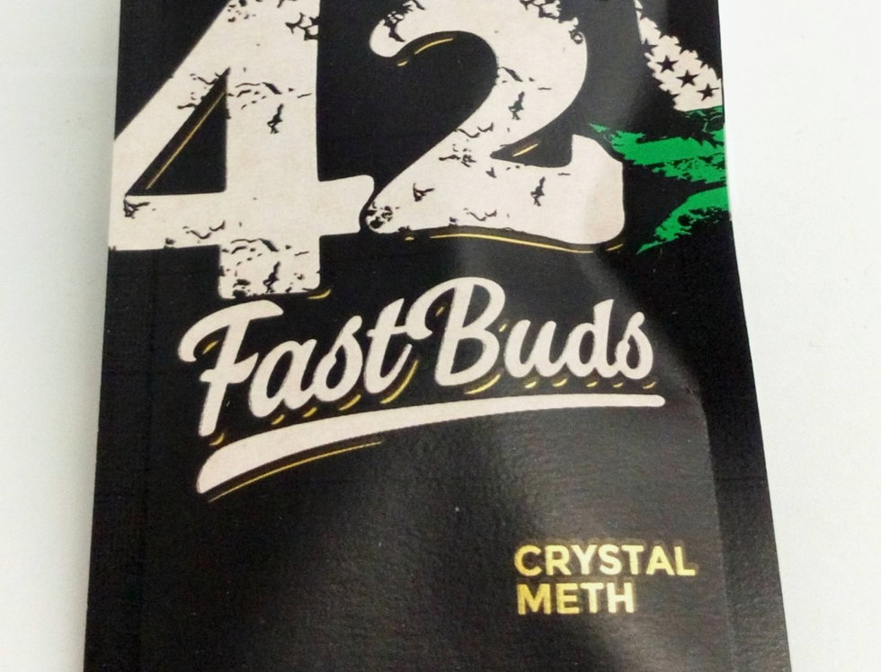 Crystal Meth auto seeds/5 pack