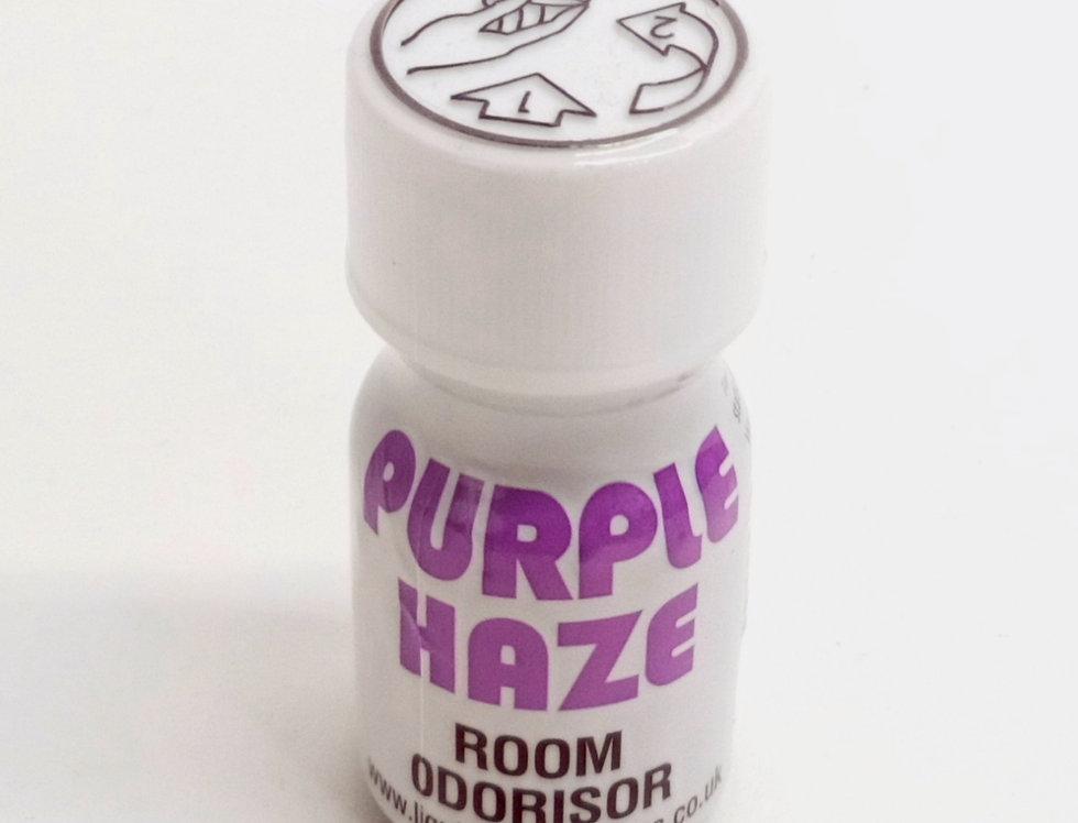 Purple Haze room aroma
