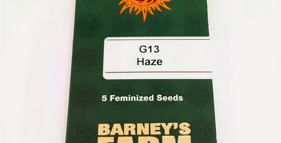 G13 haze 5 pack