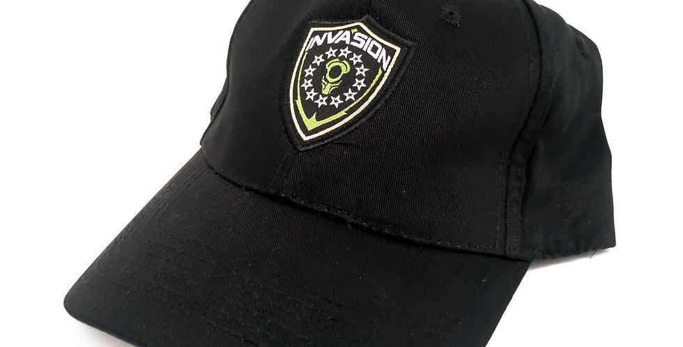 Invasion baseball cap