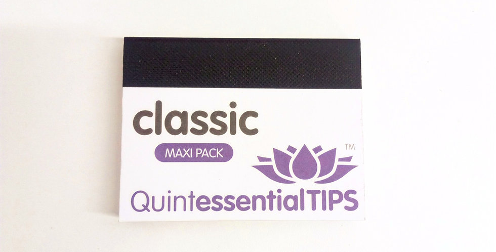 quintessential tips maxi pack